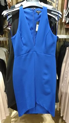 – Women's Blue Dress – River Island, Dundrum Dublin, River Island, Blue Dresses, Athletic Tank Tops, Women's Fashion, Fashion Women, Womens Fashion, Woman Fashion