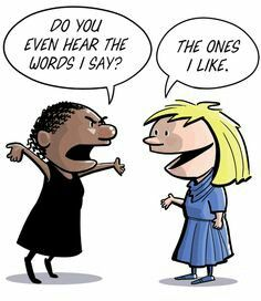 Racism- I disagree with this cartoon because racism is not one way, nor is it limited to race. There is discrimination among the same race as well. Funny About Love, Anti Feminist, Because He Lives, Intersectional Feminism, Anti Racism, Social Change, Political Science, School Counseling, Communication Skills