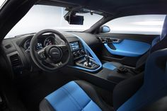 Tour de Sky: Jaguar F-type Coupé High Performance Support Vehicle Concept