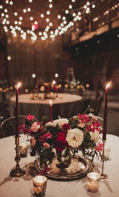 Wedding reception idea; Photographer: Ro From Les Loups