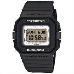 ea122cf6bd0 G shock CASIO watch DW-D5500-1JF Japan Rolex mens Zegarki Sportowe