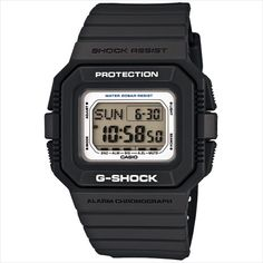 G shock CASIO watch DW-D5500-1JF Japan Rolex mens