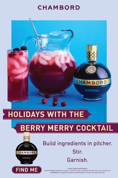 Toast the mademoisel Fancy Drinks, Bar Drinks, Summer Drinks, Cocktail Drinks, Beverages, Christmas Cocktails, Holiday Cocktails, Drinks Alcohol Recipes, Alcoholic Drinks