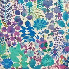 Tissu Fresco - Liberty