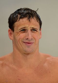 """Can u catch lightening in a bottle and set the water on fire?"" -- Deep thoughts of Ryan Lochte"