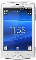 #Sony Ericsson ST 15 Xperia Mini бял нов - 24 месеца гаранция