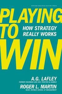 Strategy is not complex. But it is hard. It's hard because it forces people and organizations to make specific choices about their future -- something that doesn't happen in most companies. In this book, two well-known business thinkers get to the heart of strategy -- explaining what it's for, how to think about it, why you need it, and how to get it done