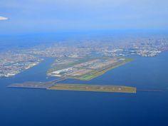 Tokyo International Airport(HND/RJTT)