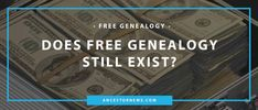 If you want to do genealogy without spending a lot of money, my article lists 13 of my all-time favorite free genealogy websites. Free Genealogy Records, Free Genealogy Sites, Genealogy Research, Family Genealogy, Family Lineage, Genealogy Organization, Organizing, Free Family Tree, Family Trees
