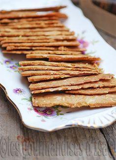 Cette recette, au demeurant, fort simple à réaliser, rendra les moins gourmands, complétement accros ! Absolument impossible d'en manger ...