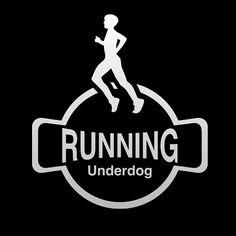 www.runningunderdog.co.za Logo