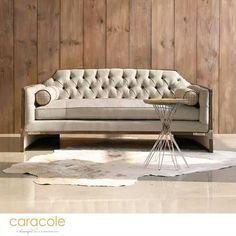 Larrabeeu0027s Furniture + Design: Beautiful Showroom!