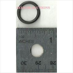 Caterpillar Cat 3J-1907 O-Ring Seal Part Number 3J1907 Dash Size 906 New on eBid Canada $0.48