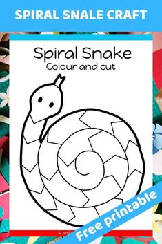 Colour and cut snake craft. Adam and Eve. The Fall - Genesis 3 - Free printable Bible lesson for preschoolers - Trueway Kids Colour and cut snake craft. Adam and Eve. The Fall - Genesis 3 - Free printable Bible lesson for preschoolers - Trueway Kids Bible Story Crafts, Bible Crafts For Kids, Preschool Bible, Bible Activities, Free Preschool, Fall Crafts For Kids, Reptiles Preschool, Preschool Jungle, Preschool Plans
