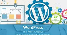 WordPress powers more than 25% of the web today, making WordPress the best technology for CMS development. It is slowly being preferred for eCommerce development too. This is largely because it offers convenience to the users and compatibility with other technologies and plugins. Moreover, it is backed by a large community of WordPress development experts.