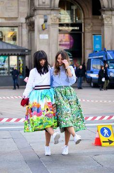 Streetstyle - Milan Fashion Week - Laura Comolli - aw15 - Elisa Taviti