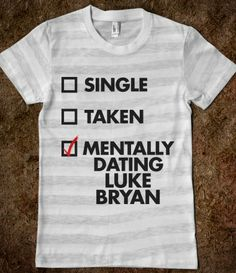 mentally dating luke bryan tank Teenager shares story of early intervention on mental health issues luke bryan for just $20 5 things 'mister rogers' can still teach us.