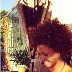 trials-n-tresses: so beautiful  #hair #natural #curlgirl