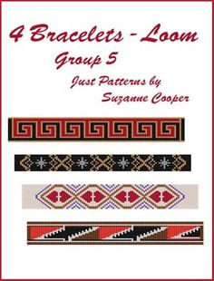 Free Bead Loom Patterns For Your Beading Projects 86 Free Images | Wedding Dresses