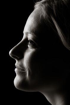 Portrait Up Close by Henrik Knudsen - Photo 4307635 - 500px