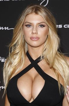 Charlotte McKinney is an American model and actress