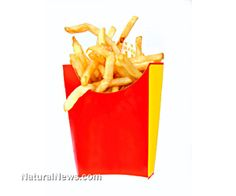 STRIKE: Fast food workers demand 'living wage' to keep serving food that's killing everybody