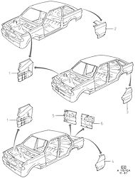 9 best ford orion 16i ghia images ford orion cars car ford Ford Taurus Station Wagon repair panels
