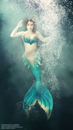 Mermaid for hire located in the Netherlands. For parties, events, commercials etc. Mermaid Cove, Mermaid Lagoon, Mermaid Tails, Mermaid Art, Real Mermaids, Mermaids And Mermen, Underwater Photoshoot, Pirate Art, Beyond The Sea
