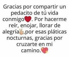 DE CORAZÓN ❤ LOVE ❤
