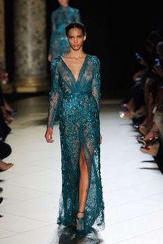 Elie Saab - Couture - Fall-winter 2012-2013 - Flip-Zone