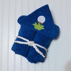 Pool or Beach Handmade Bath Wrap. Great Gift for Bath TRACTOR Hooded Towel