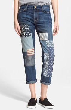 Free shipping and returns on Madewell 'Flea Market Flare ...