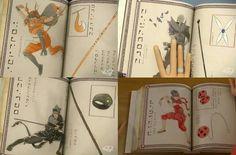 Miraculous ladybug book