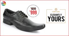 Whether it is offline or online shopping for shoes, there are certain things that you need to consider or keep in mind while purchasing shoes for men.