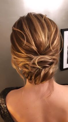 Step-by-step instructions for brewing hairstyle Bride Hairstyles, Hairstyles With Bangs, Easy Hairstyles, Office Hairstyles, Stylish Hairstyles, Hairstyles Videos, Hairstyle Short, School Hairstyles, Up Hairstyles For Wedding