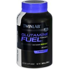 Now at our store Twinlab Glutamine... Available here: http://endlesssupplies.store/products/twinlab-glutamine-fuel-powder-unflavored-10-6-oz