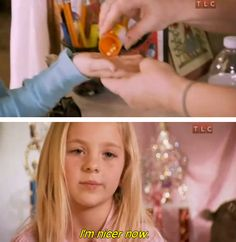 40 Most Ridiculous Quotes From Toddlers & Tiaras