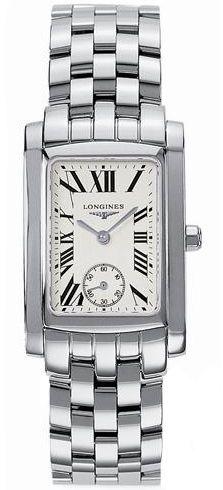 Longines DolceVita   Women's Watch L5.502.4.71.6