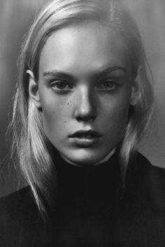 Mega Model Agency - Charlene