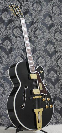 2012 Gibson L5CES Ebony