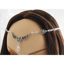 circlet.  So many pretty things to choose from here