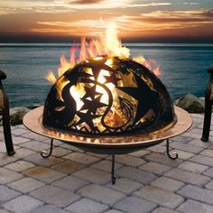 fire dome....cool!