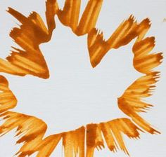 Leaf bursts <-- ideas/inspiration for nature crafts w/kids Nature Activities, Autumn Activities, Fall Preschool, Preschool Crafts, Toddler Preschool, Toddler Art, Toddler Crafts, Autumn Art, Autumn Theme
