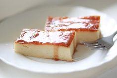 Feta, Food Fantasy, Greek Recipes, Something Sweet, Biscotti, Gelato, Panna Cotta, Cheesecake, Sweets