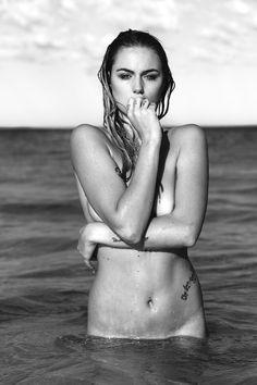 Paige Marie Evans by Kelton Critchett in Perth, Australia - http://sceleb.com/2016/05/paige-marie-evans-kelton-critchett-perth-australia/ - Kelton Critchett, Nude, Paige Marie Evans, Paige Marie Evans nude, TOPLESS