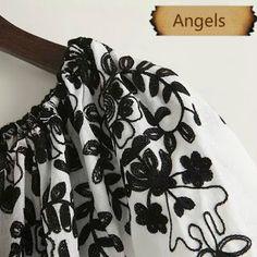 女裝韓版甜美淑女氣質短袖女士T恤181 | Angels