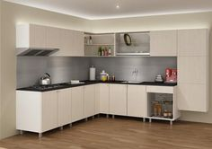 How to Get Cheap Kitchen Cabinets