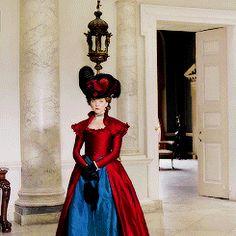 Natalie Dormer in The Scandalous Lady W