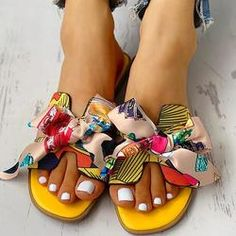 Cute Shining Flats Kids Shoes Big Girls Shoes Closed Toe Round Toe Bow Decoration Faux Leather Gold-Plated Texture