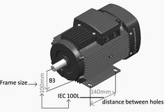 understanding induction motor nameplate information Reading a motor nameplate can sometimes be difficult this guide will help you read and understand the information on your motor nameplate.